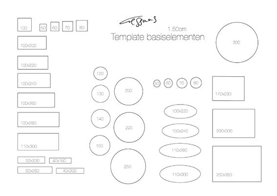 Tessaas_template_basisafmetingen